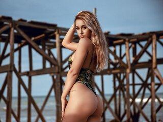 Photos recorded naked BrielePerez