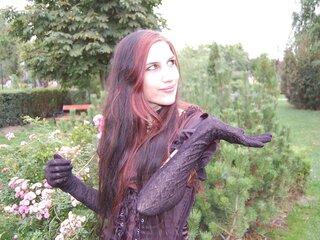 Webcam livesex jasmine CatRaven