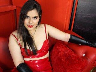 Nude shows sex SabrinaHernandez